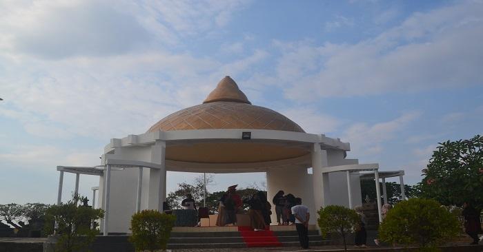 Kompleks Makam Raja-Raja Gowa. (foto: mfaridwm/palontaraq)