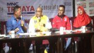 Kader Partai Hanura kecewa tak dapat jatah menteri. (foto: ist/palontaraq)