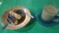 Pisang Epe khas Makassar. (foto: mfaridwm/palontaraq)