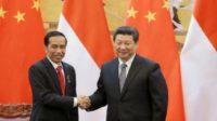 Jokowi dan Jinping