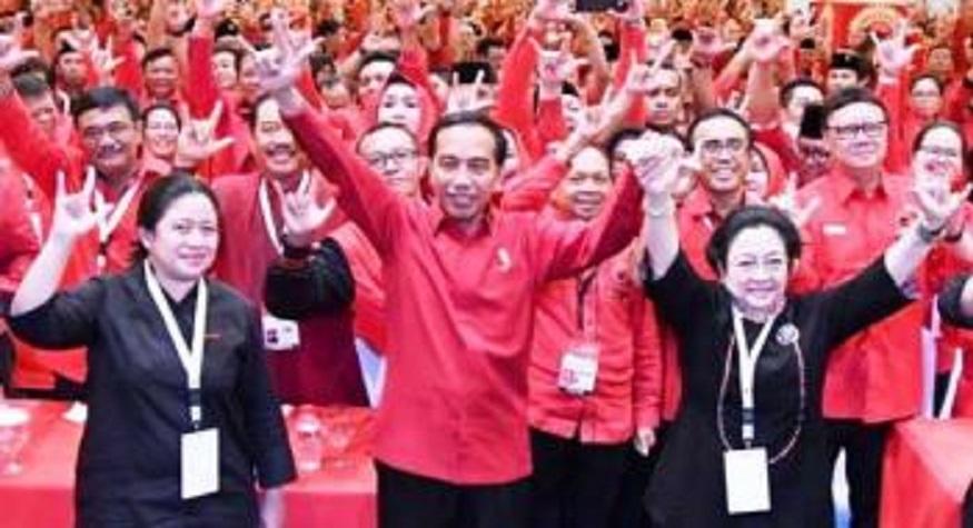 Dibelakang mereka, ada para buzzer yang siap menggempur pengritik rezim. (foto: ist/palontaraq)