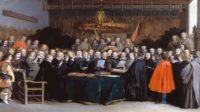 Perjanjian Westphalia, 1648 . (foto/dok: ist/palontaraq)