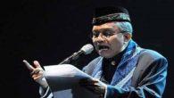 Penyair Taufik Ismail