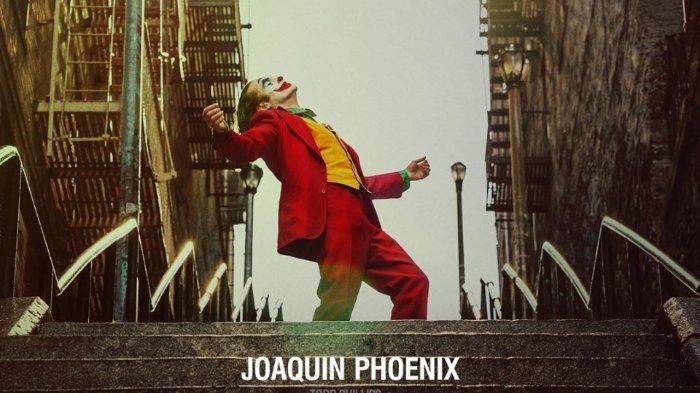The Joker. (foto: ist/palontaraq)