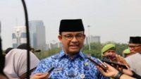 Gubernur DKI Jakarta, Anies Baswedan. (foto: ist/palontaraq)