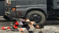 Bom Bunuh Diri di Mapolrestabes Meda. (foto: ist/palontaraq)