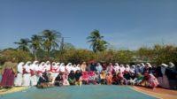 Foto bersama usai Upacara Hari Sumpah Pemuda. (foto: ist/palontaraq)