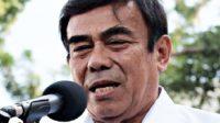 Menteri Agama RI, Fachrul Razi. (foto: ist/palontaraq)
