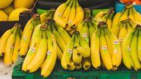 Buah Pisang yang dijual di Supermarket. (foto: ist/palontaraq)