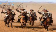 Ilustrated - Tentara Tartar, Mongol. (foto: ist/palontaraq)