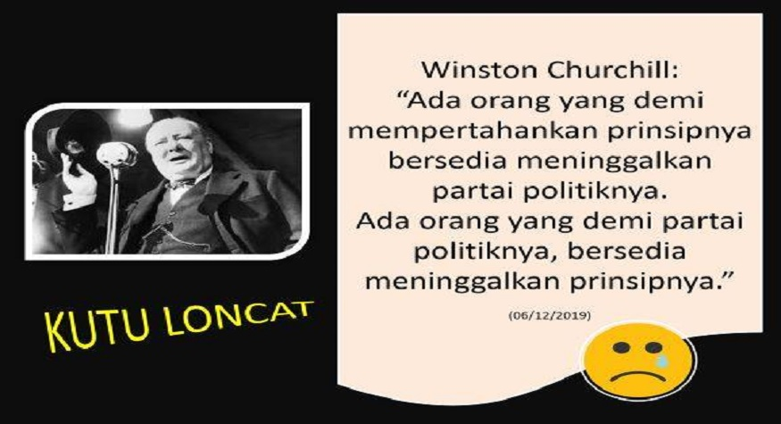 Kutu loncat. (ilustrated by: wimpoli)