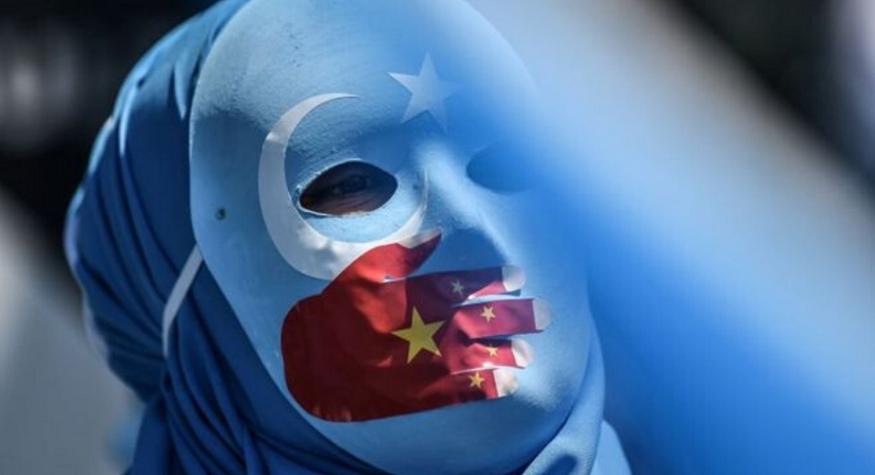 Save Moslem Uyghur (foto: ist/palontaraq)