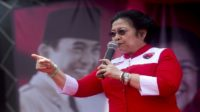 Megawati Soekarnoputri (foto: ist/palontaraq)
