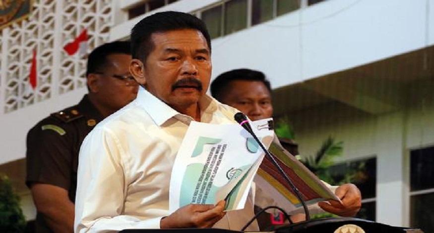 Kejaksaan Agung diminta Periksa OJK terkasus Kasus Jiwasraya. (foto: ist/palontaraq)