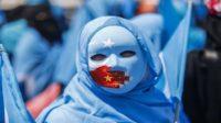 Save Muslim Uyghur. (foto: ist/palontaraq)
