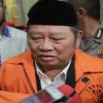 Bupati Sidoarjo, Saiful Ilah. (foto: ist/palontaraq)