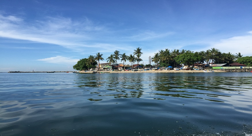 Pulau Lae-lae. (foto: Ksm tour/*)