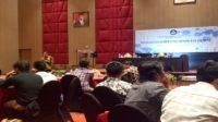 Peningkatan Kompetensi Konsultan Sejarah, Hotel Gammara Makassar. (foto: mfaridwm/palontaraq)