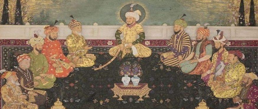 Pada era Abu Bakar Ash-Shiddiq, khalifah dipilih lewat musyawarah. Foto: Islambook.net/