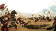 Perang Salib. (foto: ist/palontaraq)