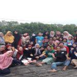 Para Relawan Pendidikan yang berkontribusi di SDN 38 ButtuE, Kanaungan, Labakkang. (foto: dok.RPI/palontaraq)