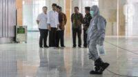 Presiden RI Joko Widodo. (foto: ist/palontaraq)