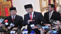 Presiden RI, Joko Widodo. (foto: ist/palontaraq)