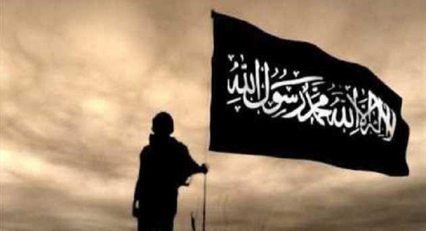 Tegakkan Khilafah. Khilafah adalah Ajaran Islam. (foto: ist/palontaraq)