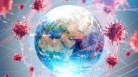 Pandemi global Covid-19. (foto: ist/palontaraq)