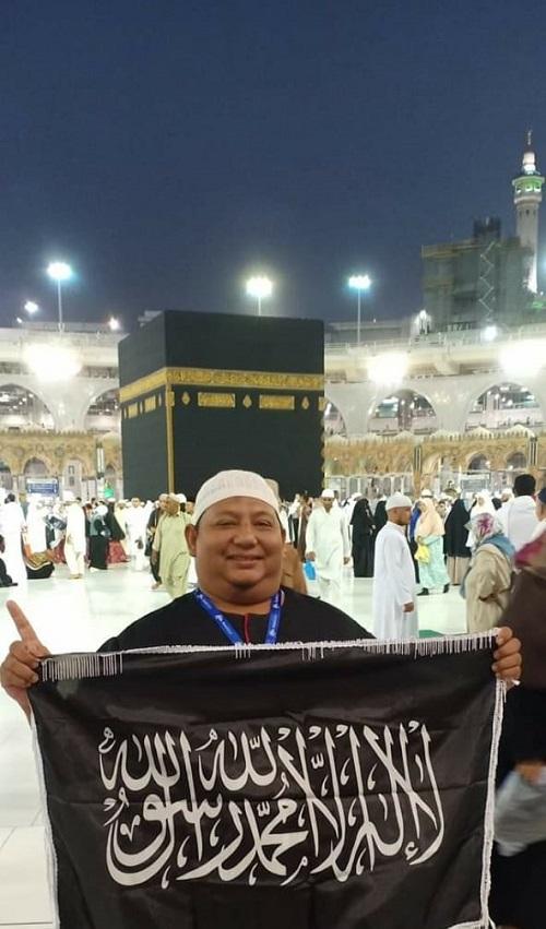 Setiap muslim harusnya memperjuangkan kalimat lailaha illallah. (foto: ist/palontaraq)