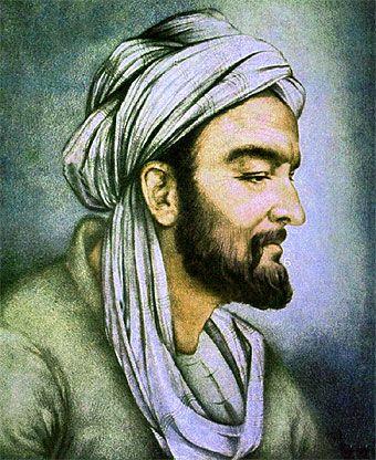 Ibnu Sina, dikenal di Barat dengan nama Avicenna. (foto: ist/palontaraq)