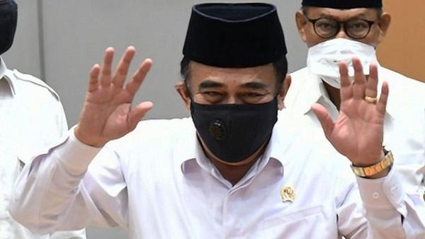 Menteri Agama, Fachrul Razi. (sumber foto: bbc)