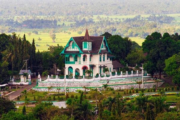 Villa Yuliana di Soppeng. (foto: ist/palontaraq)