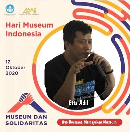 Hari Museum Nasional
