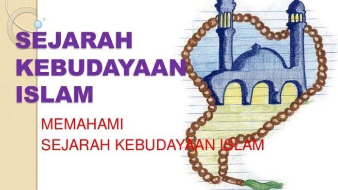 Mapel Sejarah Kebudayaan Islam. (foto: ist/*)